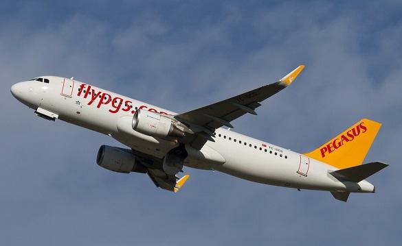 Pegasus Airlines Popust avio karte februar 2017