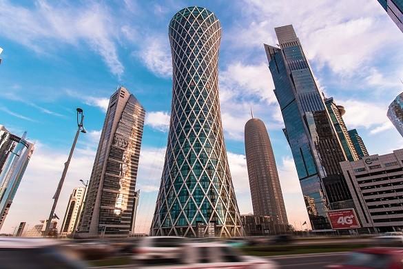 Qatar Airways Skoplje Doha novi letovi nova linija