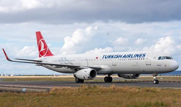 Turkish Airlines promotivna akcija biznis klasa mart 2017