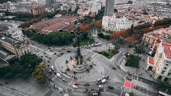 Vueling avio karte popust Barselona Beograd