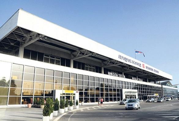 Aerodrom Nikola Tesla letnji red letenja 2017