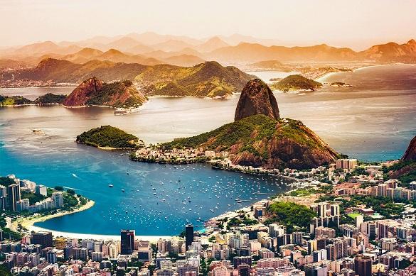 Air France promotivna akcija Rio mart 2017