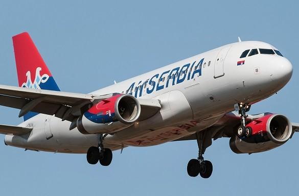 Air Serbia promotivna akcija bez prtljaga Beogra mart 2017