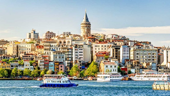 AtlasGlobal avio karte Beograd Istanbul nova linija novi letovi mart 2017