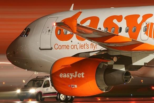 EasyJet promotivna ponuda avio karte mart 2017