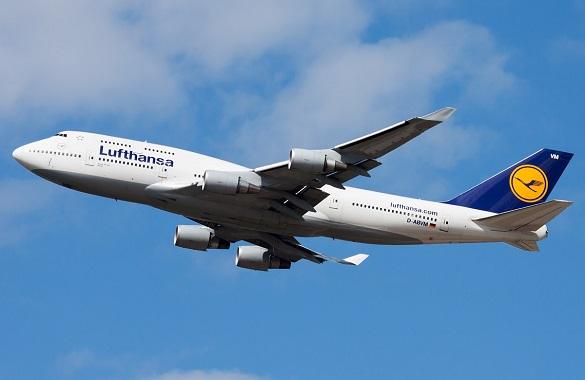 Lufthansa jeftine avio karte Evropa
