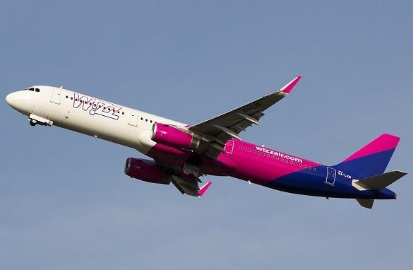 Wizz Air nove linije novi letovi Skoplje 2017