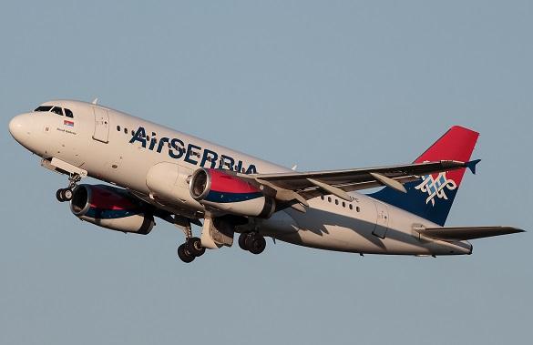 Air Serbia promena rezervacionog servisa sabre 2017