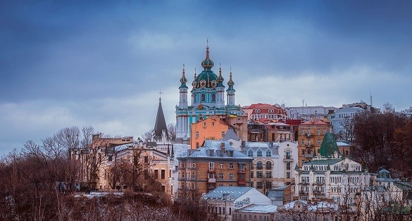 LOT Beograd Kijev konekcija Varsava