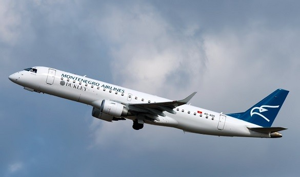 Montenegro Airlines promotivna akcija 9 destinacija april 2017