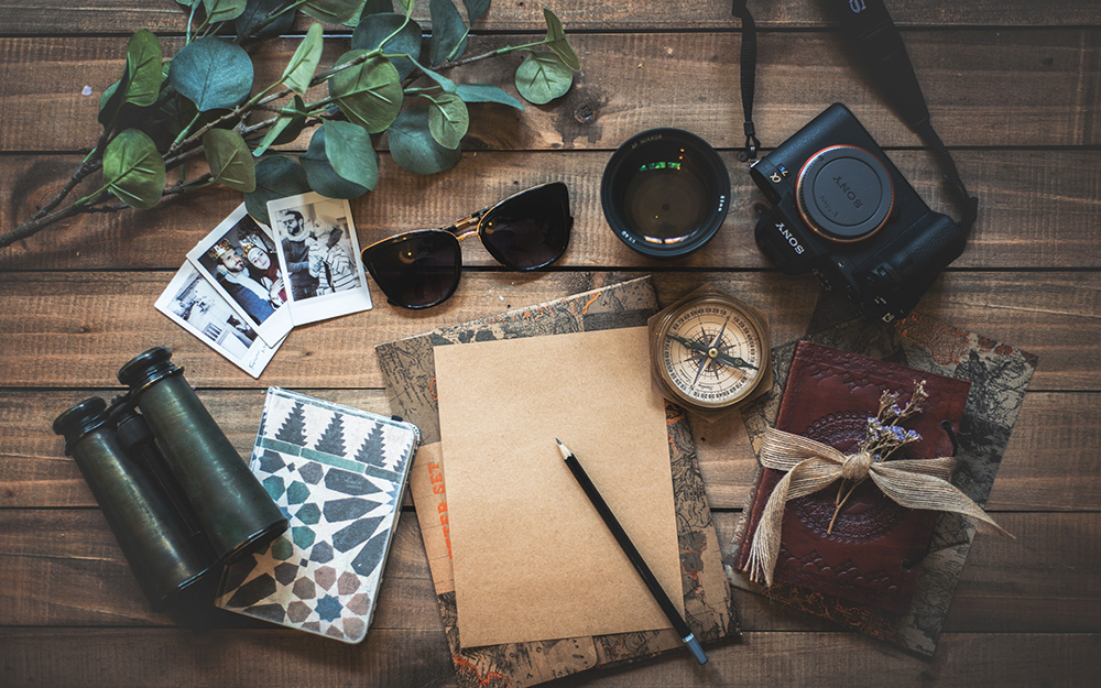 5 Stvari koje ne smete zaboraviti za putovanje
