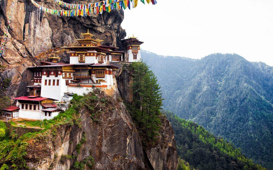 5 destinacija koje turisti unistavaju