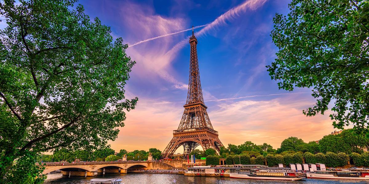7 mesta koje morate posetiti u Evropi - Pariz