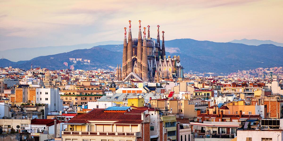 7 mesta koje morate posetiti u Evropi - Barselona