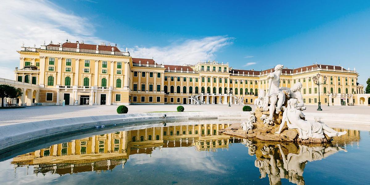 7 mesta koje morate posetiti u Evropi - Beč