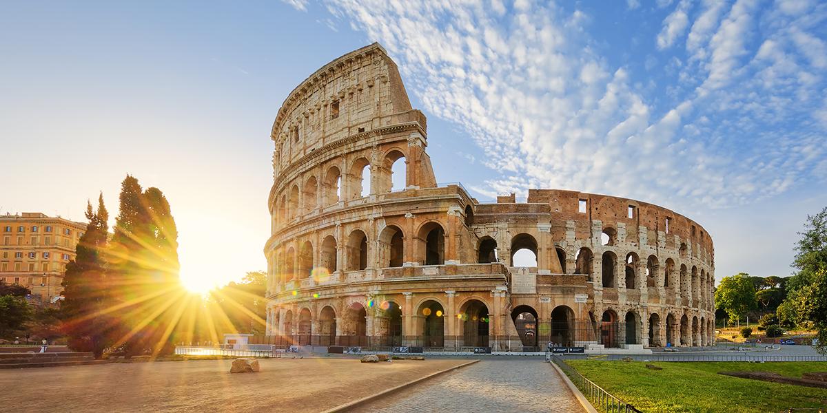 7 mesta koje morate posetiti u Evropi - Rim