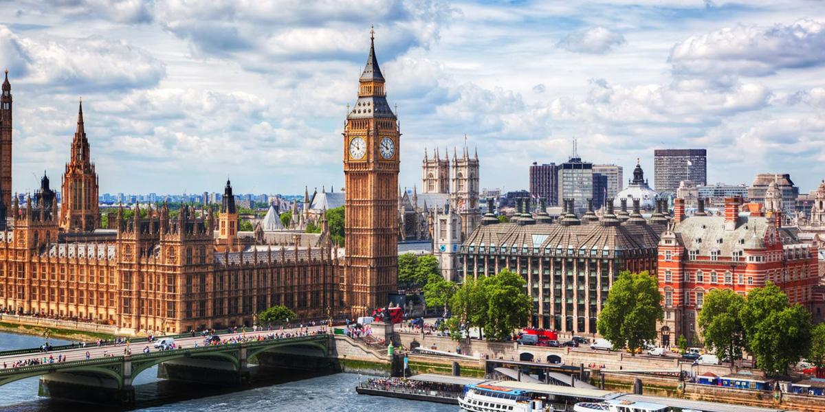 7 mesta koje morate posetiti u Evropi - London