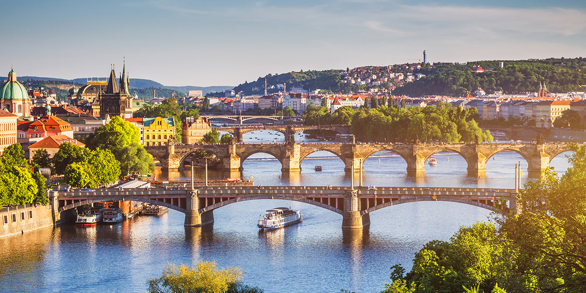 7 mesta koje morate posetiti u Evropi - Prag