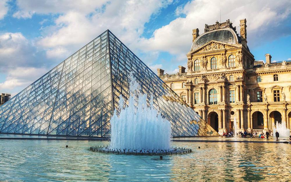 ASL Airlines - Avio karte za Pariz po ceni već od 170 EUR