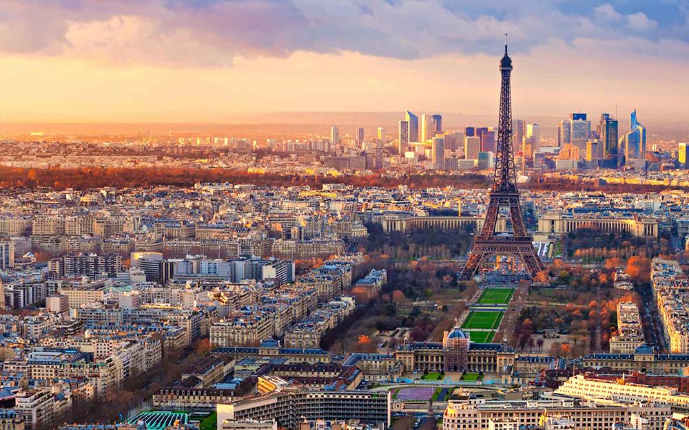 ASL Airlines France od ponedeljka uvodi diretkne letove za Pariz