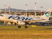 Adria Airways avio kompanija karte
