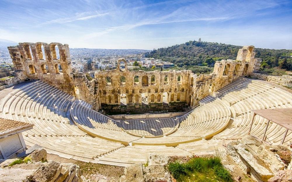 Aegean Airlines – Avio karte za Atinu na popustu