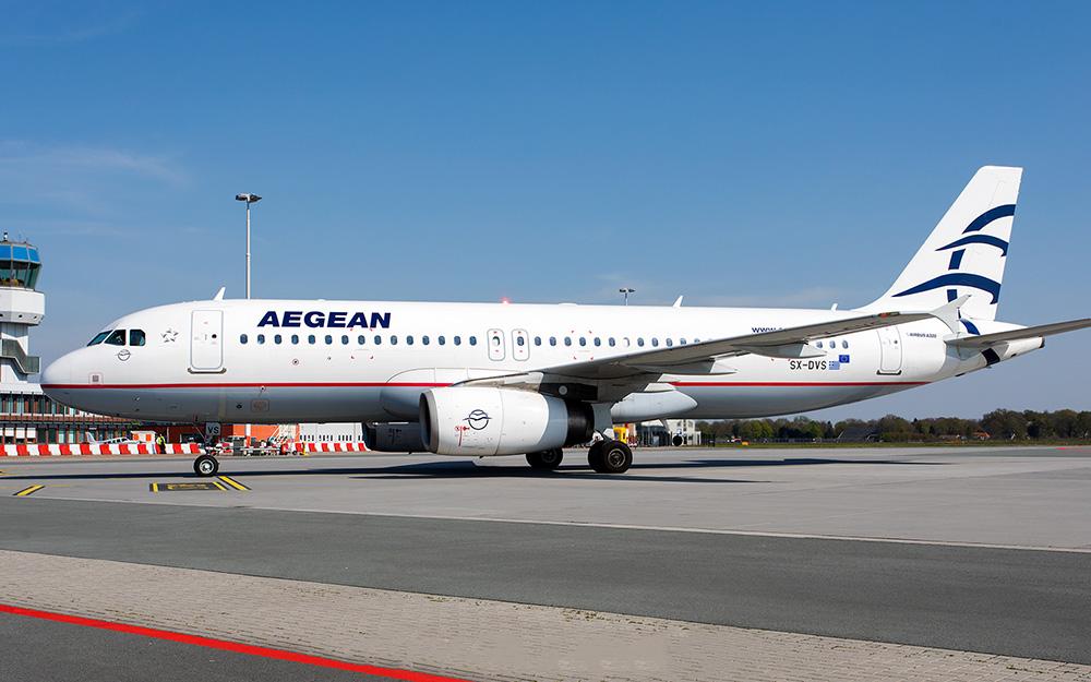 Aegean Airlines - 50% popusta povodom 20. rođendana