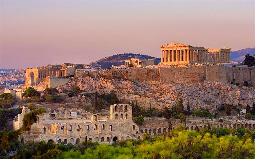 Aegean Airlines - Avio karte za Atinu po promotivnoj ceni