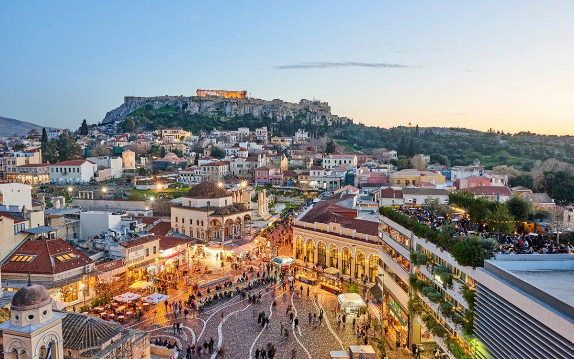 Aegean Airlines - Cyber Monday promo popust do 40 popust za Grčku
