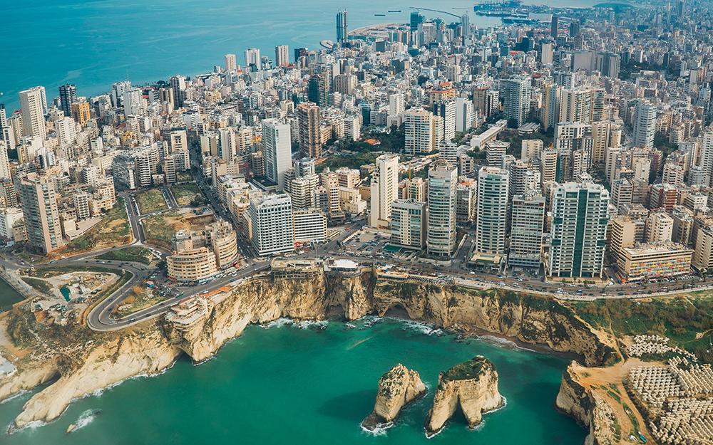 Aegean Airlines - Early Bird popusta za Tel Aviv, Kairo i Bejrut