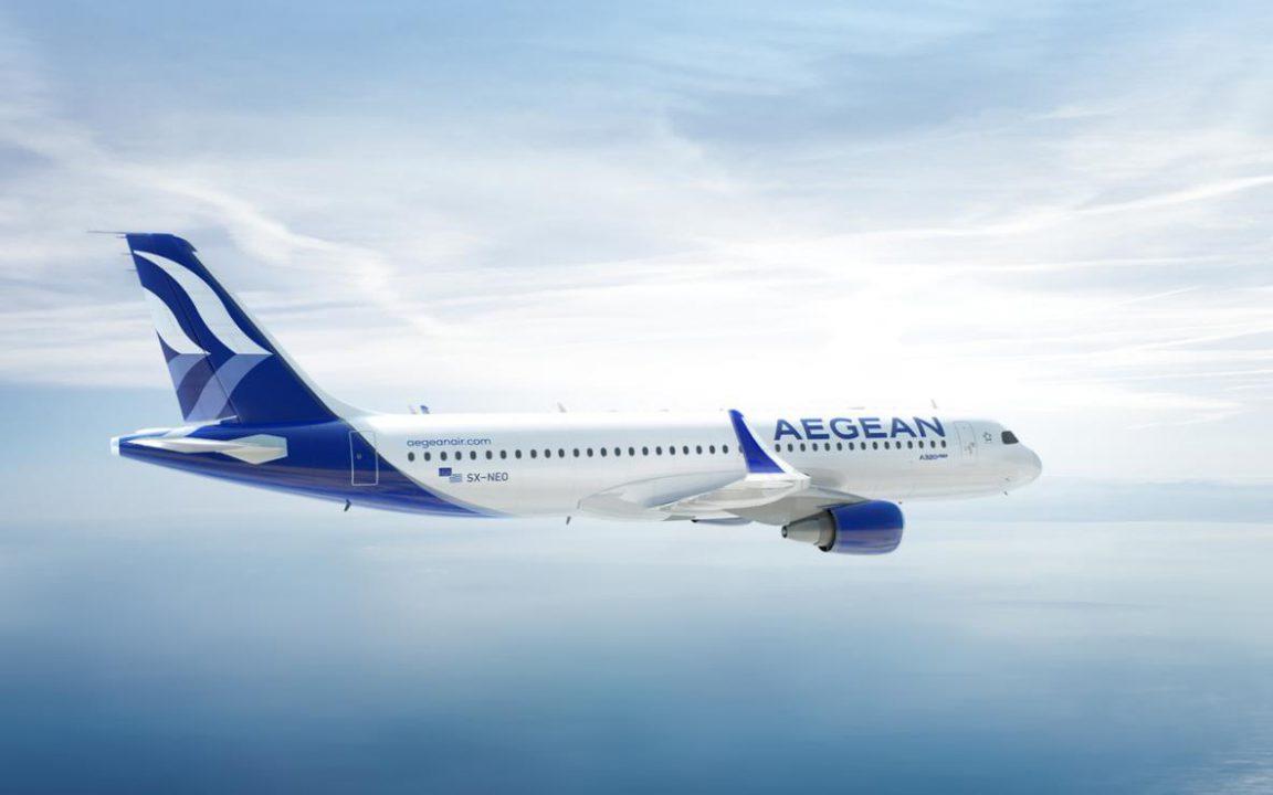 Aegean Airlines Low Cost avio kompanije
