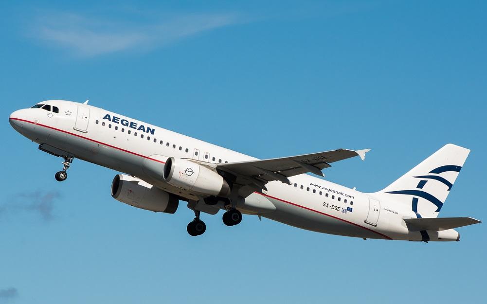 Aegean Airlines - Popust do 40% za sve letove i destinacije