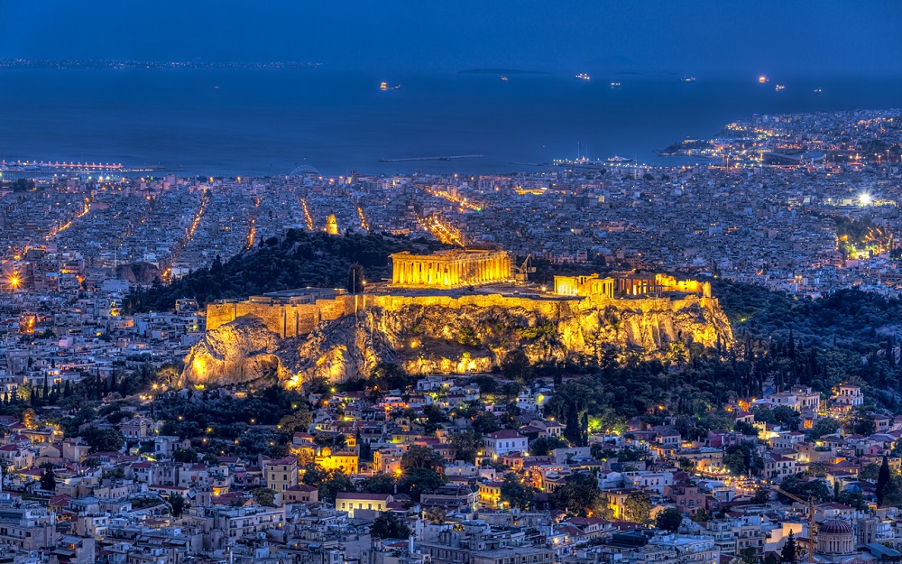 Aegean Airlines - Promotivni popust za Atinu 2018