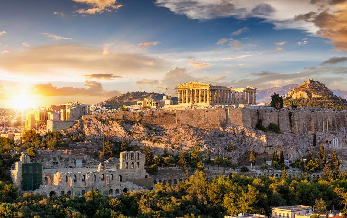 Aegean Airlines obustavlja letove iz regiona za Atinu