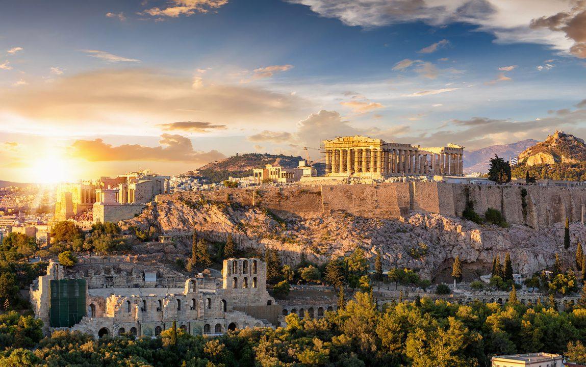Aegean Airlines pokreće letove za Atinu od jula