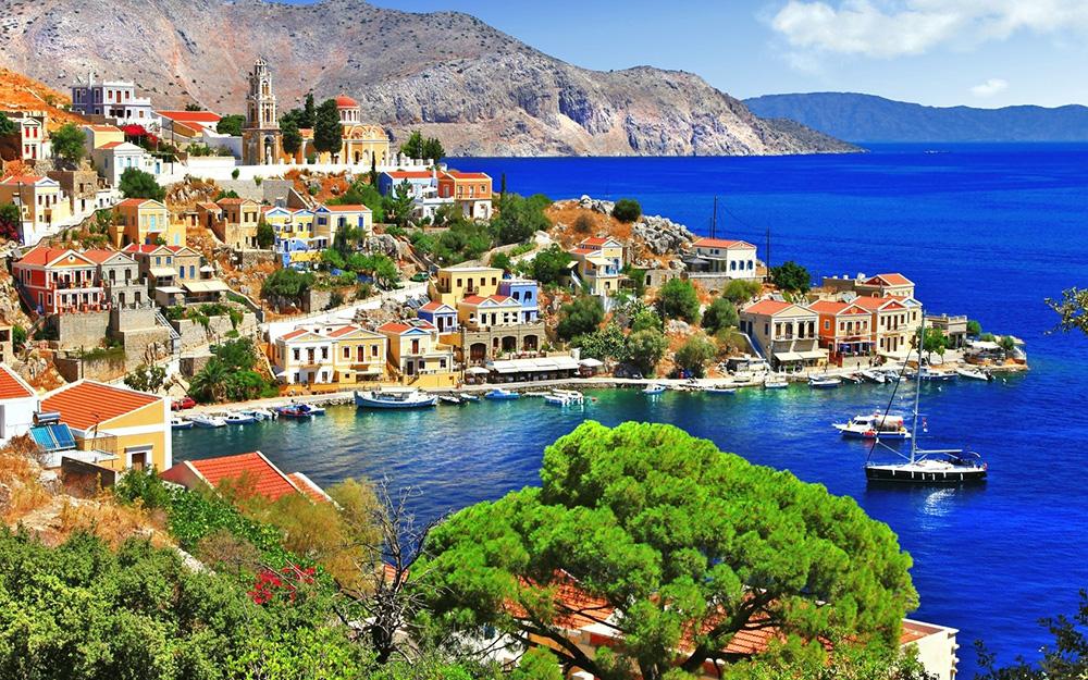 Aegean Airlines - popust na avio karte za grčka ostrva