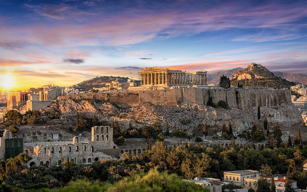 Aegean Airlines povećava broj letova na liniji Beograd Atina