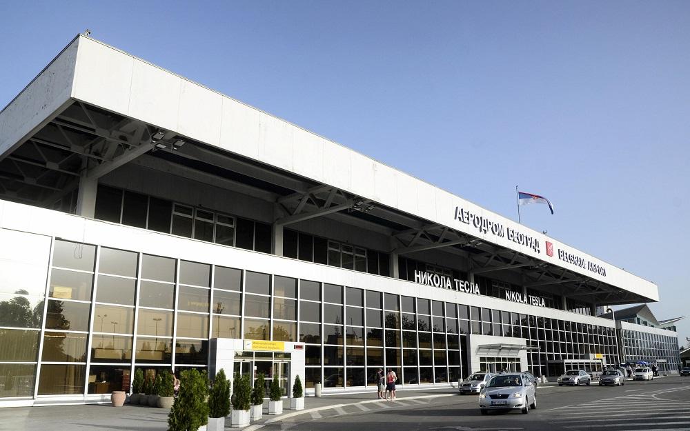 Aerodrom Beograd - Najbolja ponuda kompanije Vinci Airports