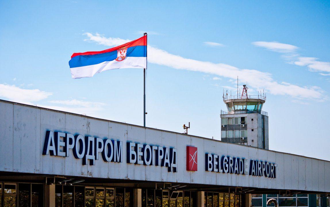 Aerodrom Beograd - Pet avio kompanija se vraća u Srbiju