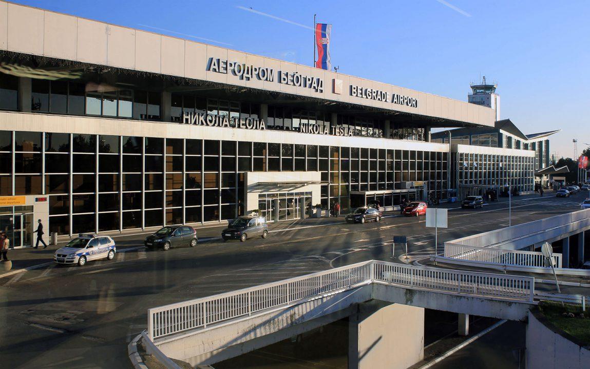 Aerodrom Beograd - Privremeno obustavljeni svi letovi
