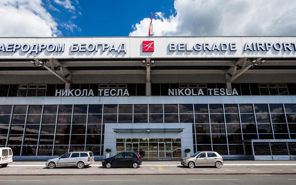 Aerodrom Beograd - U toku pregovori za nove interkontinentalne linije
