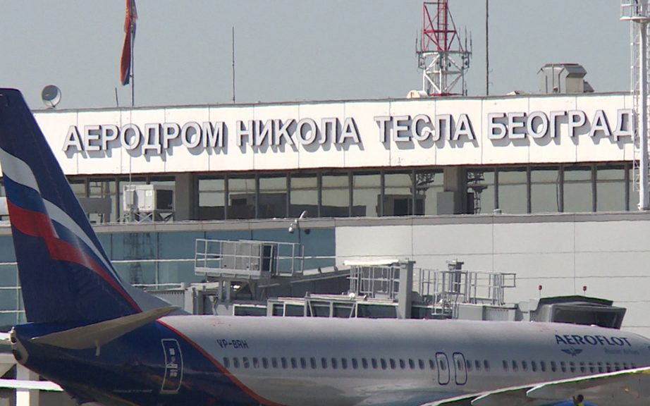Aerodrom Beograd dobija novi terminal i pistu do 2024.