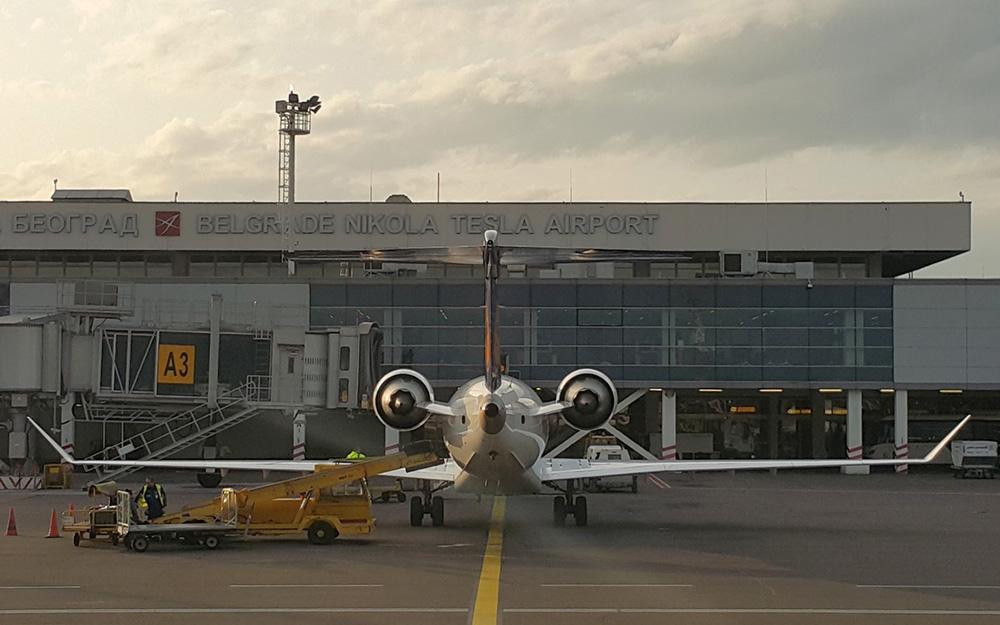Aerodrom Beograd u pregovorima za nove linije i letove