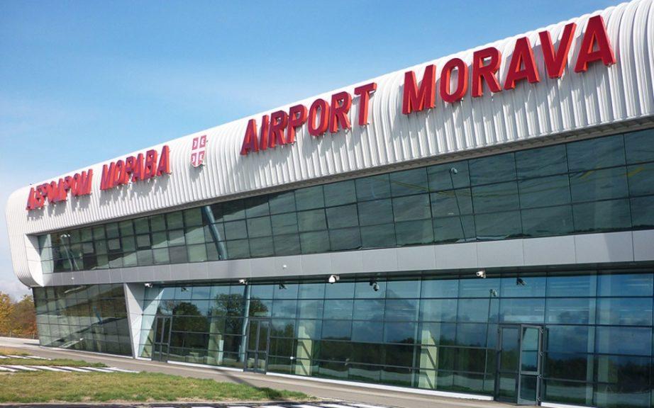 Aerodrom Morava - Turska ulaze u zavrsetak rekonstrukcije aerodroma oktobar 2017