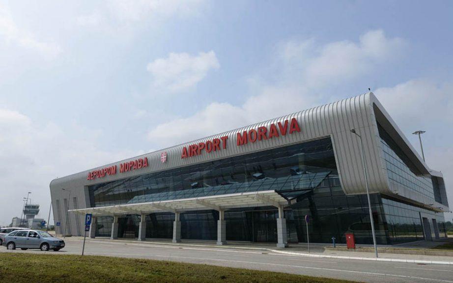 Aerodrom Morava od juna otvara vrata za civilne letove