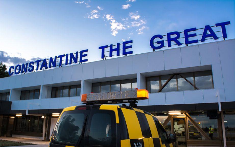 Aerodrom Niš - Vlada Srbije finansira 10 novih linija iz Niša