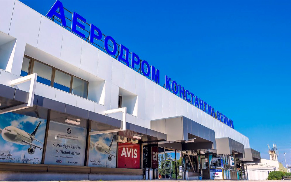 Aerodrom Niš - Objavljen spisak 12 novih linija iz Niša