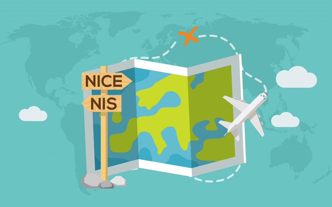 Aerodrom Niš opet zbunjuje putnike