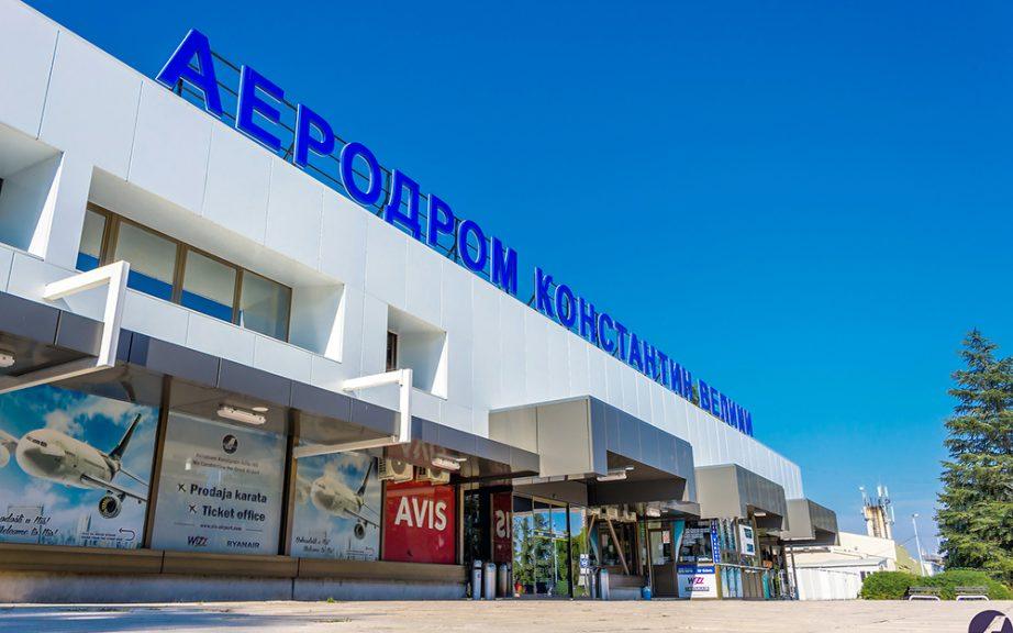 Aerodrom Nis najbolji u Evropi 2017