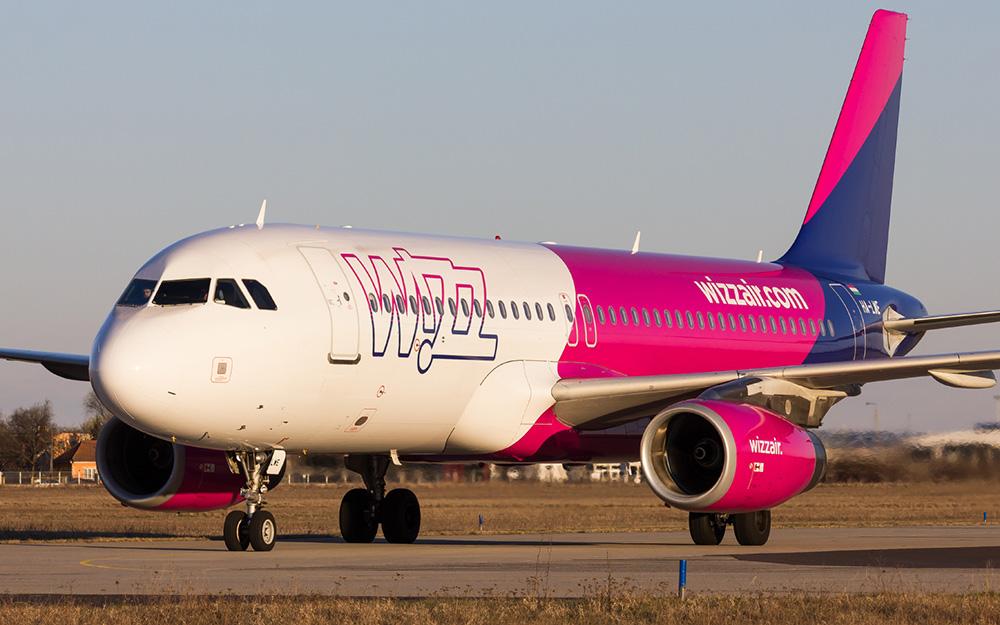 Aerodrom Tuzla - Wizz Air pokreće dve nove linije
